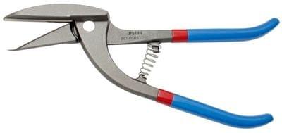 Unior škarje za pločevino, pelikan - 567R-PLUS/7DP (615036)
