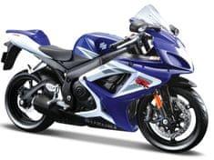 Maisto Suzuki GSX R750