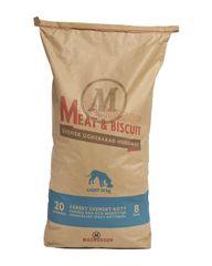 Magnusson Light hrana za pse Meat&Biscuit, 14 kg