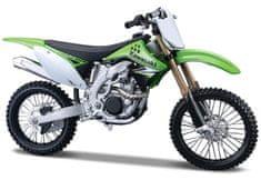 Maisto Kawasaki KX 450F