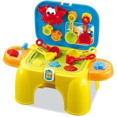 Buddy Toys Set na písek BGP 1010