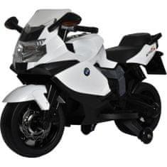 Buddy Toys BMW K1300 BEC 6010 Elektromos motor, Fehér