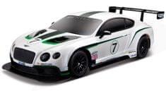 Maisto Bentley GT3 Távirányítós autó