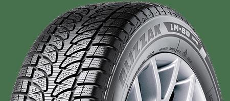 Bridgestone guma Blizzak LM80 EVO 225/60H R17 99H