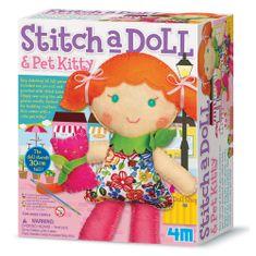 4M Lutka za izradu