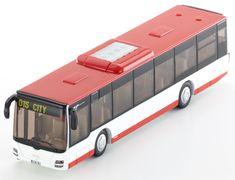 SIKU Mestský autobus MAN, 1:50