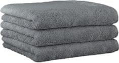 JOOP! 3 x ręcznik 50x100 cm, doubleface