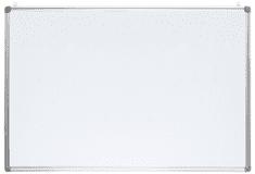 Optima magnetna tabla, 120 x 180 cm, bela