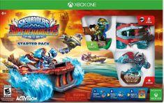 Activision igralna figura Skylanders Superchargers Collectors Edition XboxOne