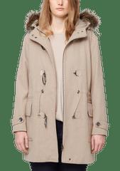 s.Oliver płaszcz damski plus size