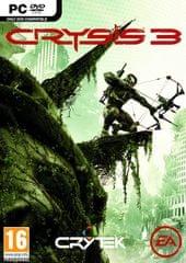 EA Games Crysis 3