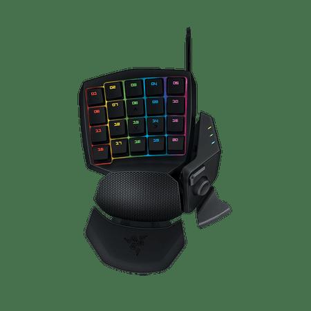Razer tipkovnica Orbweaver Chroma, Elite mechanical keypad