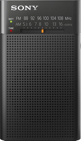 SONY radio przenośne ICF-P26