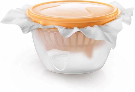 Tescoma komplet za pripravo svežega sira - Odprta embalaža