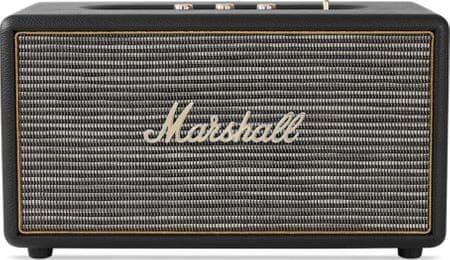 MARSHALL głośnik bezprzewodowy Stanmore, czarny
