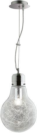 Ideal Lux (03366) Luce Max SP1 BIG Függőlámpa