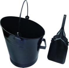 Previosa Sada lopatka a nádoba na popol (KP-552)