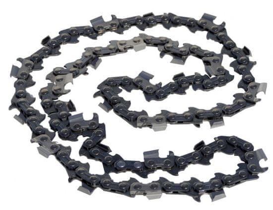 Hecht Řetěz 33E57E 3/8 micro / 1,3 mm. 57 článků.
