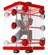 Recent Toys Brainstring Houdini logikai játék - Magyar nyelvű