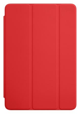 Apple pametni ovitek za iPad mini 4, rdeč