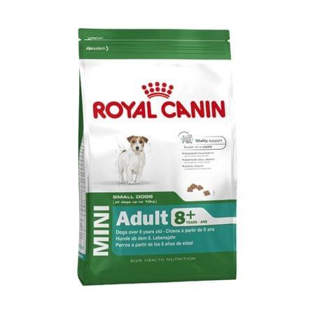 Royal Canin hrana za zrele pse majhnih pasem +8, 8 kg