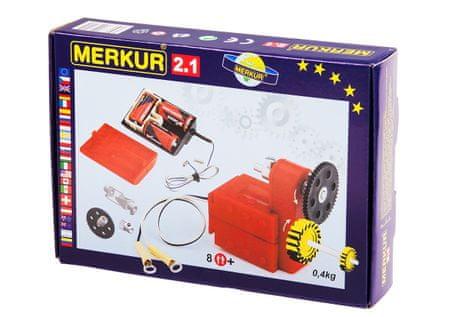 Merkur M 2.1 Elektromotorek