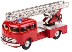 KOVAP Auto Mercedes 335 hasiči - rozbalené