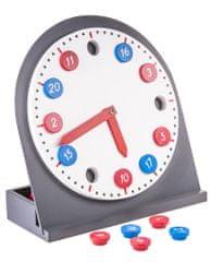 Montessori Óra Oktató játék