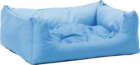 Argi Téglalap alakú kutyafekhely, Kék, S