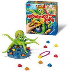 Ravensburger hobotnica Jolly SLO