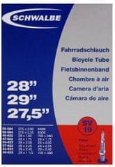 """Schwalbe Duše pro horské kolo 27,5"""" - 29"""" galuskový v. (SV19) Set 2ks"""