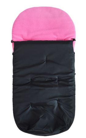COSING zimska vreča Klasik, roza