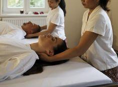 Allegria thajská masáž pro dva Brno
