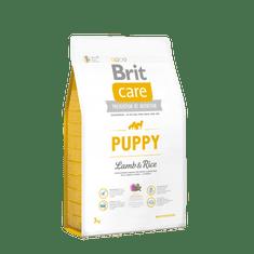 Brit Care Puppy Lamb&Rice 3kg