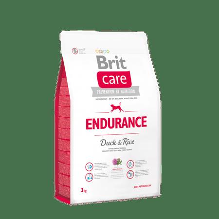 Brit Care Endurance Duck & Rice - 3kg