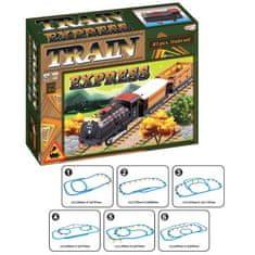 Express Train željeznica