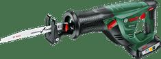 Bosch akumulatorska sabljasta pila PSA 18 LI Set (06033B2302)