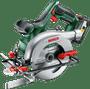 1 - Bosch akumulátorová okružní pila PKS 18 LI 06033B1302