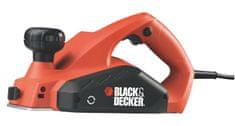 Black+Decker oblič 650W KW712
