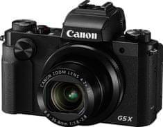 Canon aparat cyfrowy PowerShot G5 X
