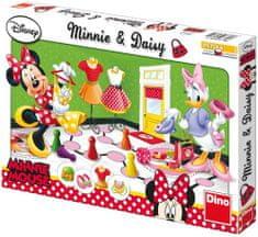 Dino družabna igra Minnie in Daisy
