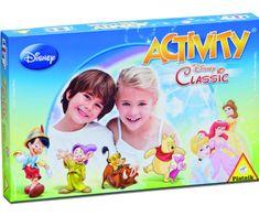Piatnik Activity Disney
