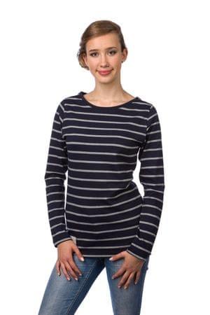 82233a667 Brakeburn dámské pruhované tričko XS tmavě modrá - Diskuze | MALL.CZ