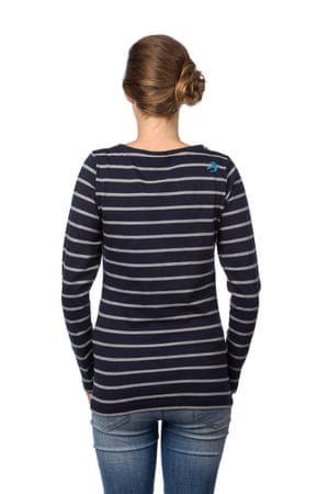 fe641881d Brakeburn dámské pruhované tričko XS tmavě modrá - Parametry | MALL.CZ