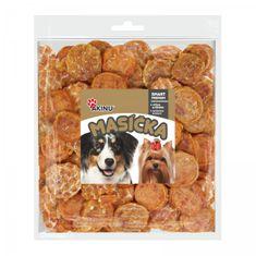 Akinu Chipsy z kurczaka dla psów300g