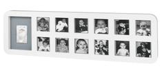 BabyArt Print Frame Lenyomatkészítő Készlet 1st Year