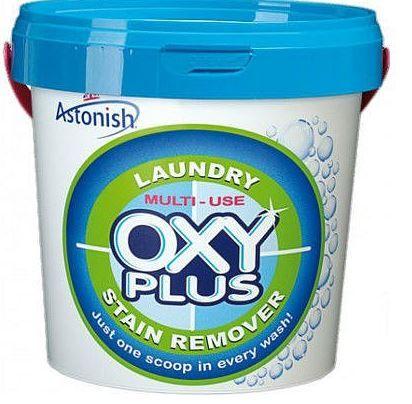 Astonish sredstvo za uklanjanje mrlja Oxy Plus, 2 kg
