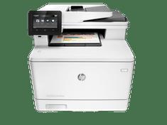 HP Color LaserJet Pro MFP M477fdw (CF379A)