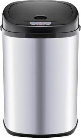Lamart LT8021 bezdotykowy kosz SENSOR, 30 litrów