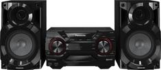 Panasonic glasbeni stolp SC-AKX200E-K